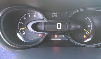 Opel Vivaro 9 Plazas lleno