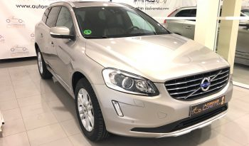 Volvo xc60 Summun full