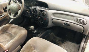 Renault Megane Classic lleno