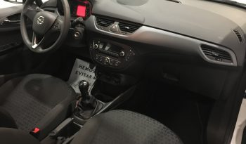 Opel Corsa Expresion lleno